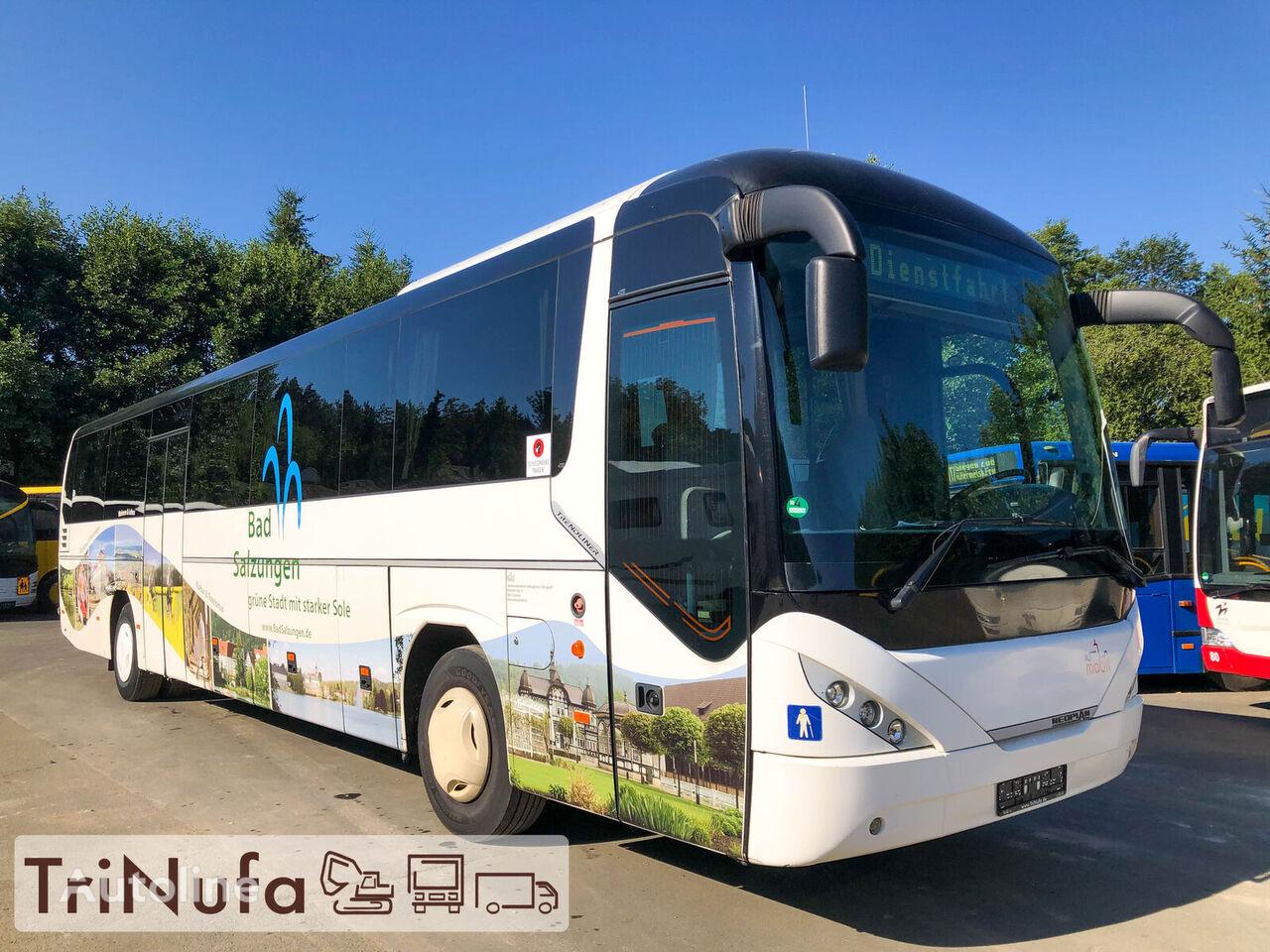 NEOPLAN N 3516 ÜC Trendliner | Euro 4 | Klima | Schaltgt.| Reisebus