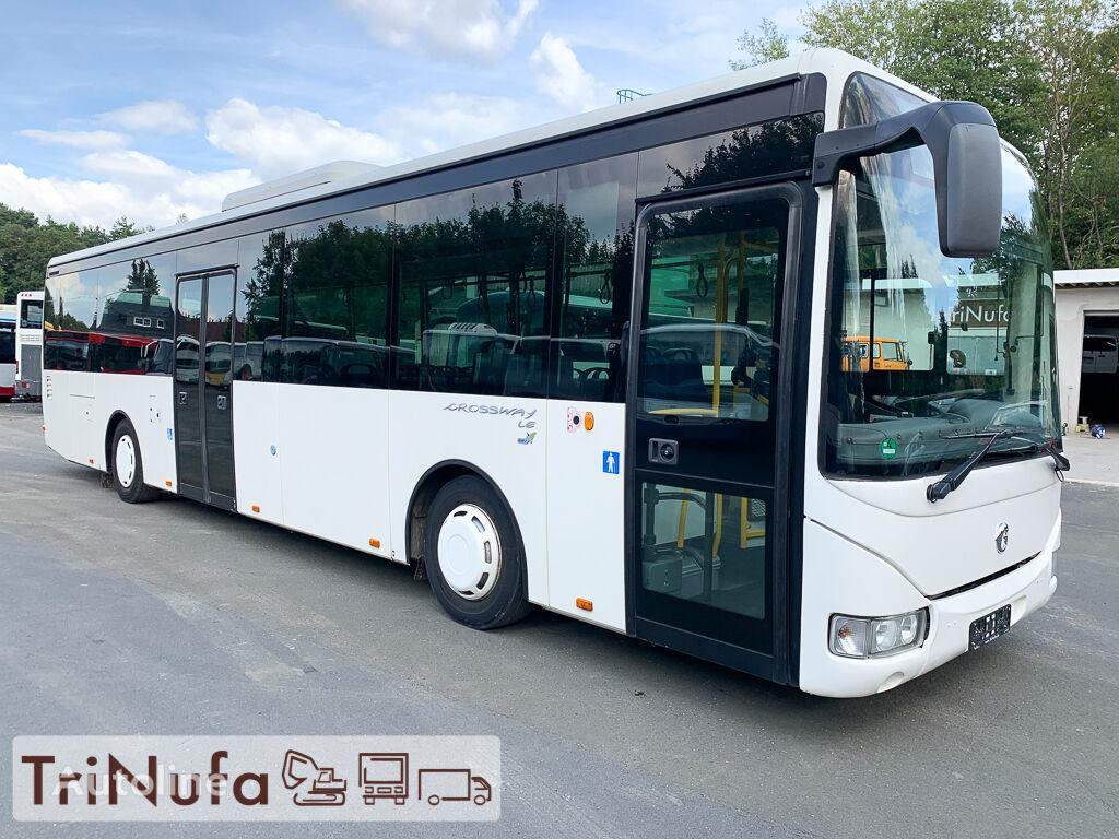 IVECO Crossway LE   Klima   Euro 5 EEV   Retarder    Stadtbus