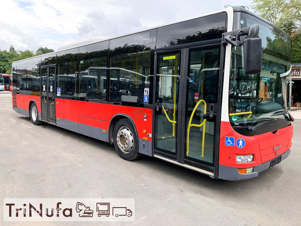 MAN A21   Klima   Retarder   Euro 4     Stadtbus
