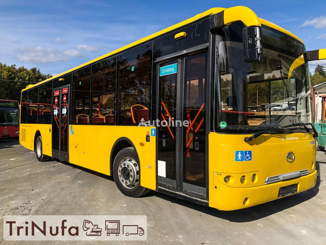 KING LONG XMQ 6121 G | 151.652 org. KM | Klima | Retarder | Stadtbus