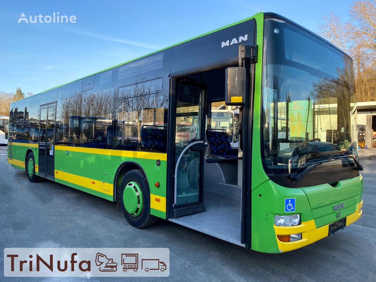 MAN A 21 | Automatik | 1. Hand |  Stadtbus