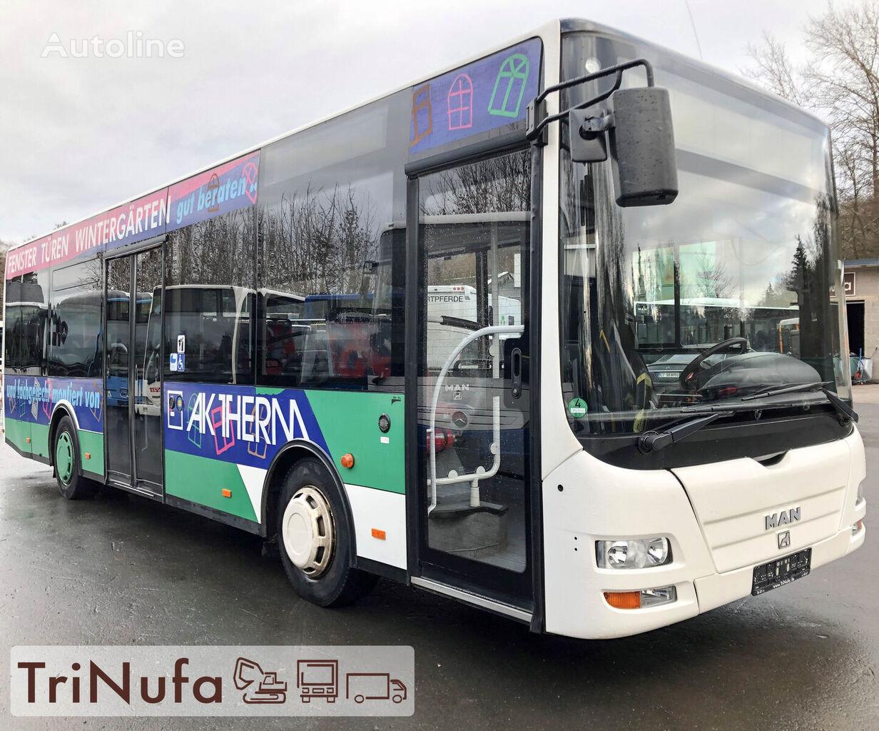 MAN  A 76 | Midi | 1.Hand | Klima |  Stadtbus