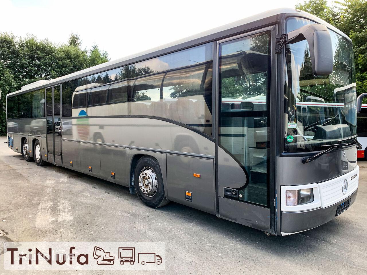 MERCEDES-BENZ O 550 Integro | Klima | Schaltgetriebe | Euro 4 | Überlandbus