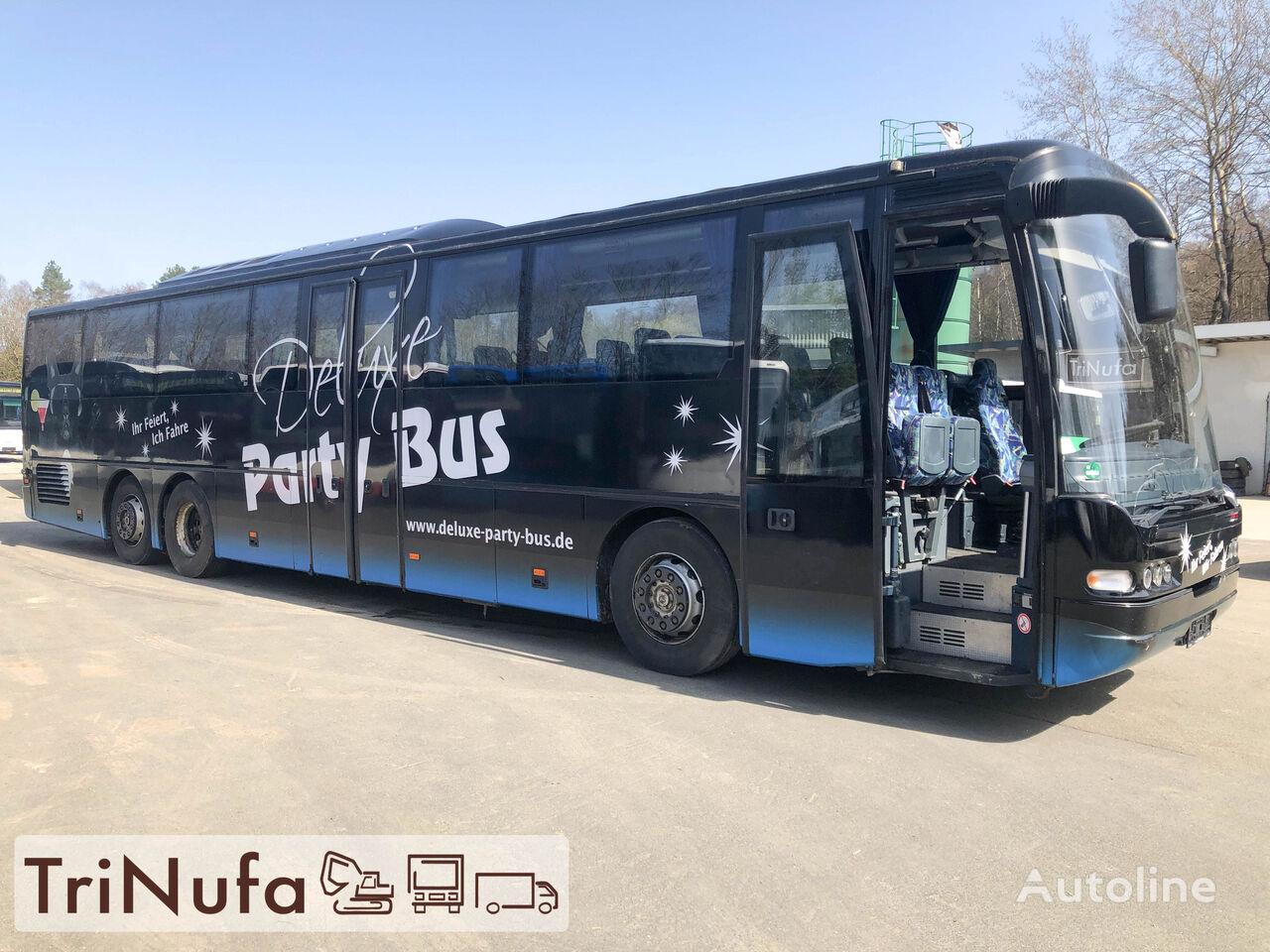 NEOPLAN N 316 ÜL   Klima   Rollstuhllift   Schaltgtr Überlandbus
