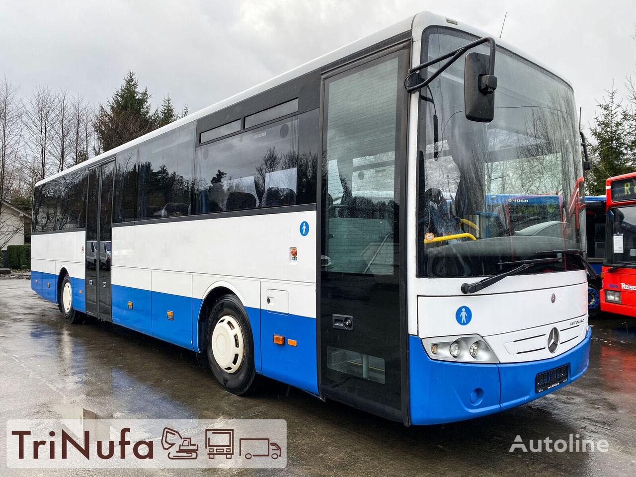 MERCEDES-BENZ Intouro | org. KM | Schaltgetriebe | Euro 5 |  Überlandbus