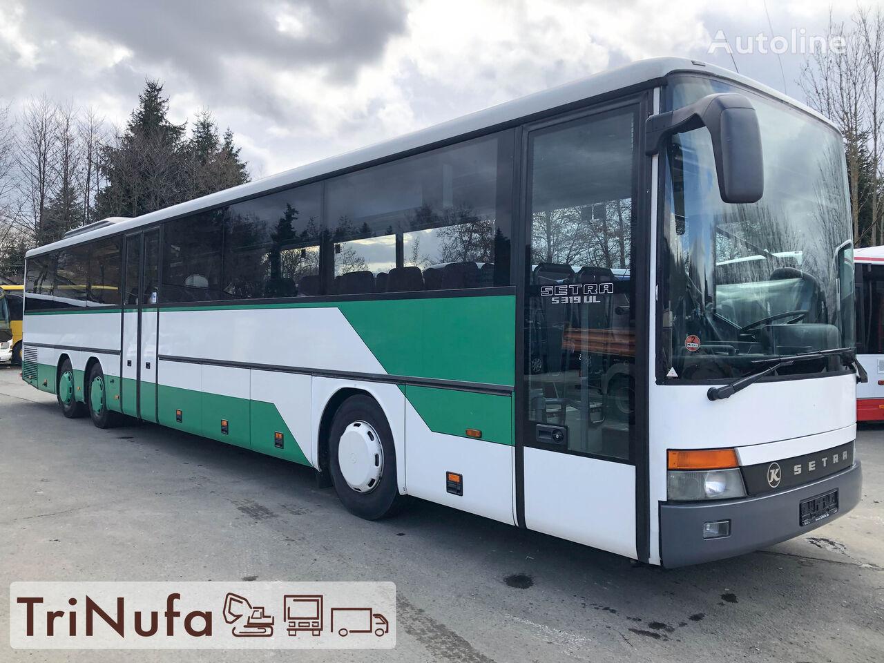 SETRA S 319 UL  Überlandbus